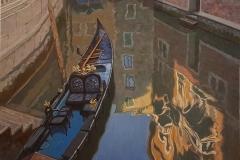 VLADIMIR MULLIN, Venise